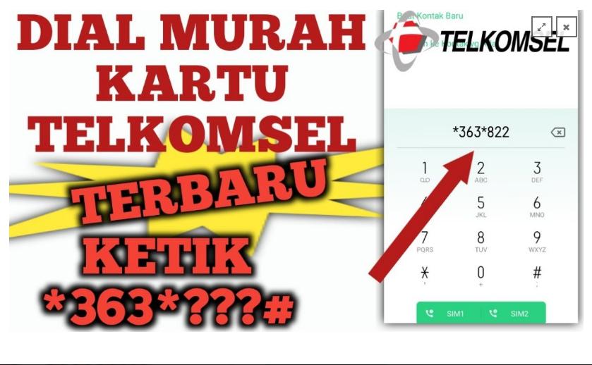 Horeee Telkomsel Bagi Bagi Paket Internet Murah Sampai Kuota Gratis 10 Gb Rp 2 Ribuan