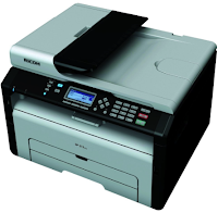 Download Ricoh SP 213SFw Printer Driver