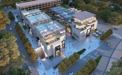 , Casa Costanera : El Shopping mas nuevo y exclusivo de Santiago de Chile, Compras en Santiago de Chile, Compras en Santiago de Chile