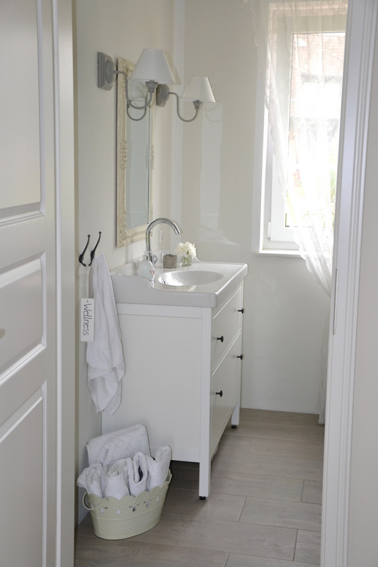 lebensimpressionen kleine wellnessoase. Black Bedroom Furniture Sets. Home Design Ideas
