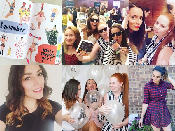 Life Through Instagram | September