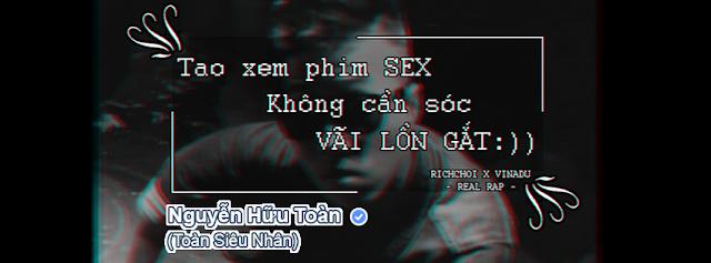 Share PSD Ảnh bìa Real Rap | TOÀN SIÊU NHÂN