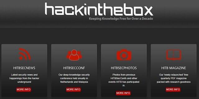 hackinthebox