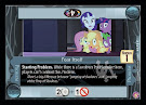 My Little Pony Fear Itself Absolute Discord CCG Card