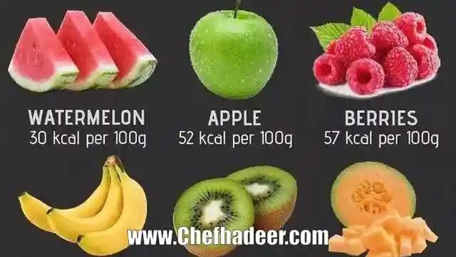 أفضل 13 فاكهة رائعة ستحب تناولها مناسبة للدايت