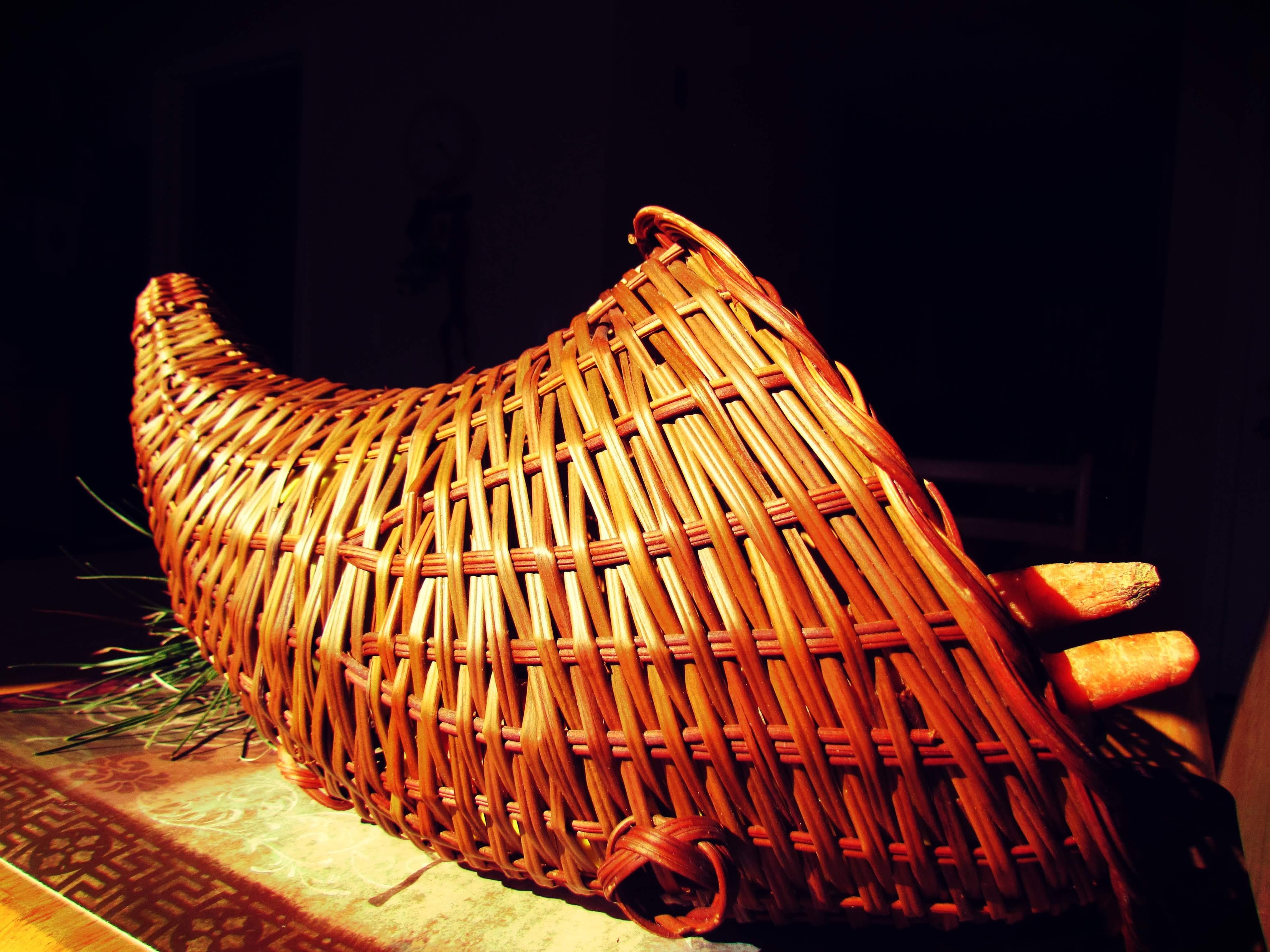 Thanksgiving Cornucopia, Roman Goddess Abundantia, Cornucopia, Roughage Diet,