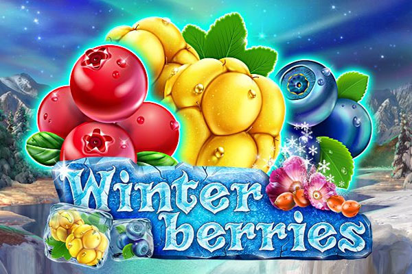 Main Gratis Slot Demo Winter Berries Yggdrasil