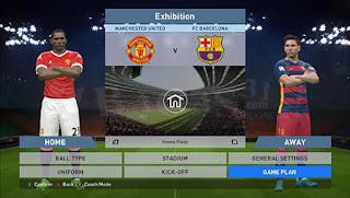 PES Pro Evolution Soccer 2018 Apk