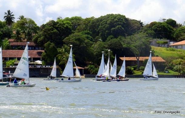 Vela: VI Regata internacional de Catuama (RICA) abre calendário de vela 2019