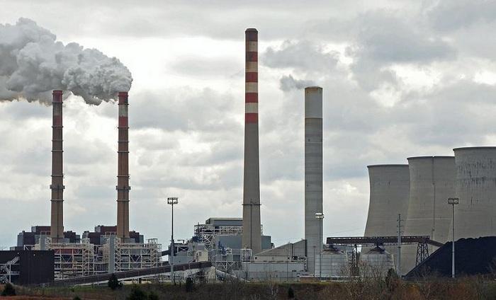 Dampak Pencemaran Nitrogen Oksida bagi Kesehatan