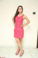 Shipra Gaur in Pink Short Tight Dress ~  Exclusive Poshoot 123.JPG