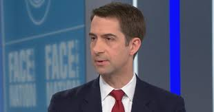 George Floyd's Protest: Sen. Cotton suggests use of Army division that specializes in air assaults to quell protests