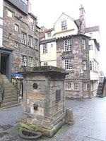 John Knox House. Royal Mile. Edimburgo. Edinburgh. Dùn Èideann. Édimbourg. Escocia. Scotland. Alba. Écosse