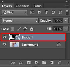 cara memasukkan gambar ke dalam gambar di photoshop