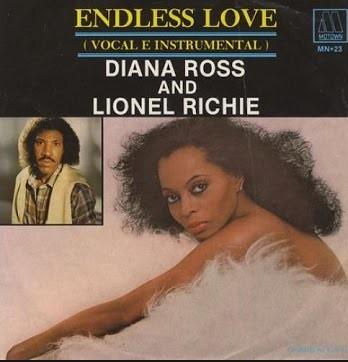 Lirik Lagu Endless Love Lionel Richie and Diana Ross Asli dan Lengkap Free Lyrics Song