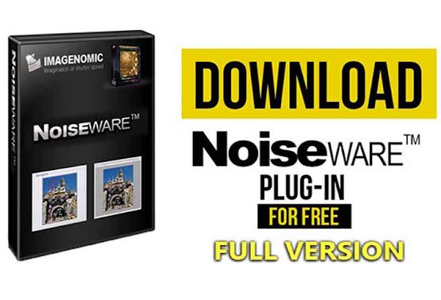 Noiseware 5.0.3 build 5032 - Khử nhiễu cho ảnh
