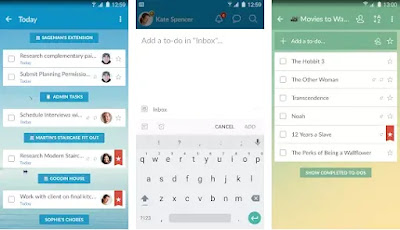 Aplikasi Pengingat Gratis Terbaik Android-4