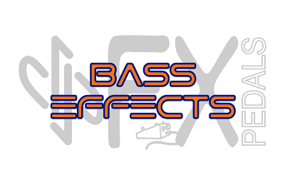 dpFX Effects for bassists, pedals for bass. Effects for bass players
