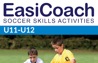 SOCCER SKILLS ACTIVITIES U11-U12 Mini Soccer PDF