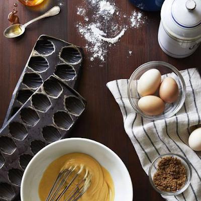 Madeleines - bánh con sò không thể thiếu trong tiệc trà Pháp 2