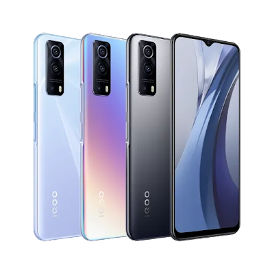iQOO Z3 soon to launch in India - Launch date yet to be confirmed officially | TechNeg