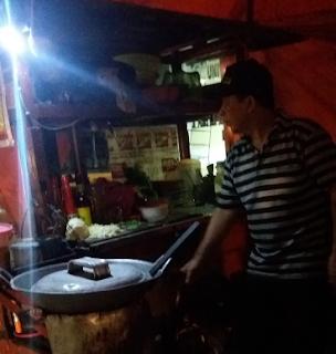nasi goreng merem melek bojonegoro