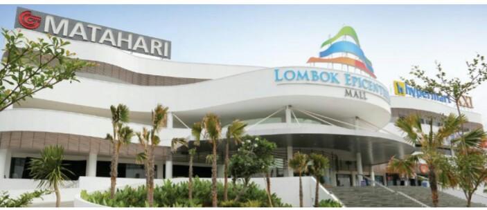 Dunia Faisol Bioskop Xxi Lombok Juga Keren Untuk Bersantai