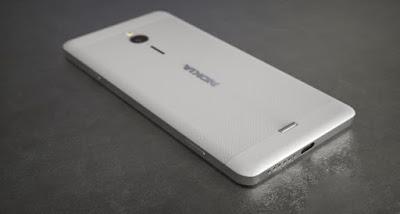 Nuovi smartphone Nokia Android: specifiche tecniche Nokia D1C