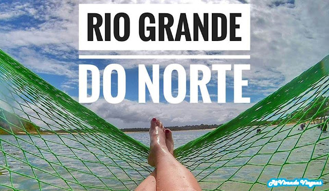 Road trip rio grande do norte