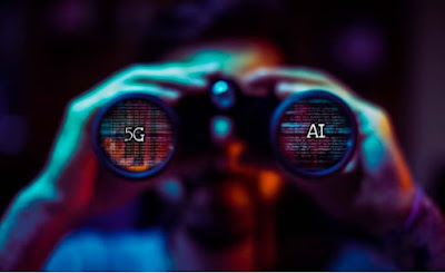 5G and AI Could Increase Cybersecurity Risks