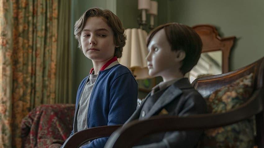 Обзор фильма «Кукла 2: Брамс» - отзывы зрителей и мнение критиков в комментариях