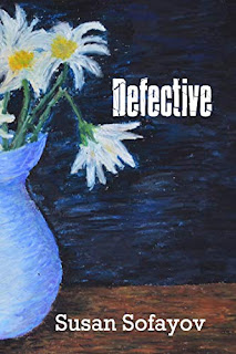 Defective - a different kind of love story book promotion sites Susan Sofayov