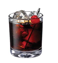 Food Hunter S Guide To Cuisine The Black Russian Cocktail