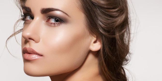 Cara alami mengencangkan kulit keriput