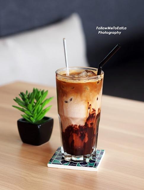 Iced Mocha RM 14