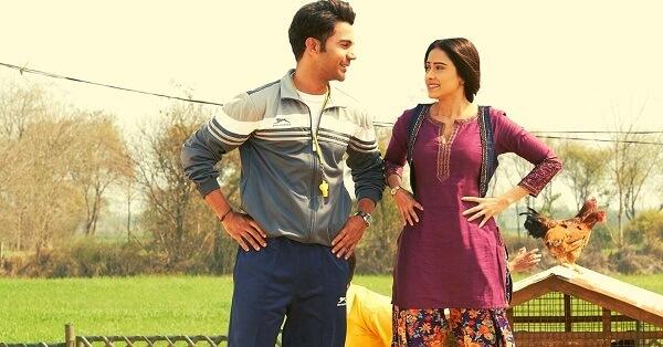 Chhalaang Movie Screenshots 2