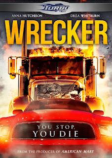 Wrecker (2015) WEB-DL 720p Sub Indo Film
