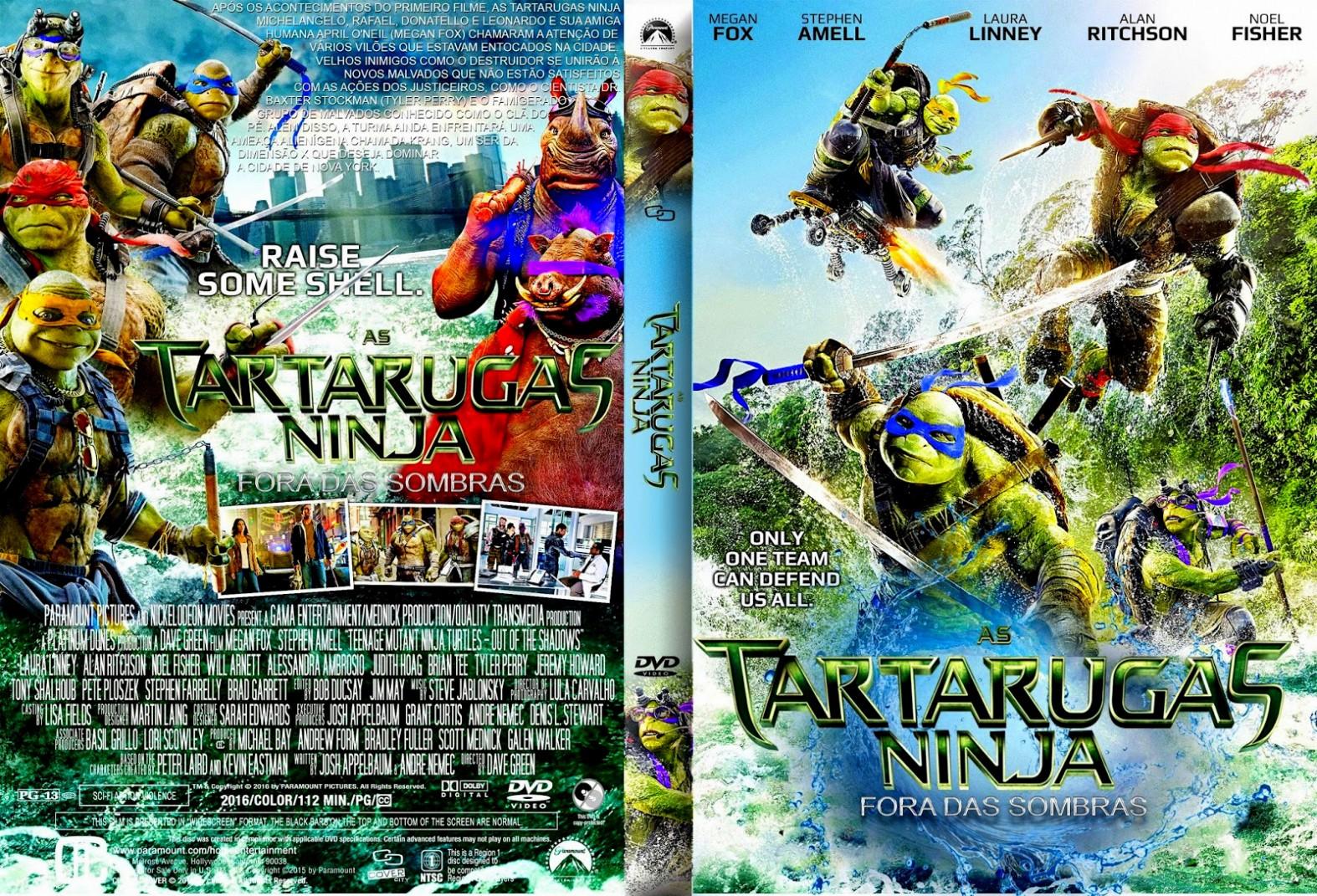 As Tartarugas Ninja Fora das Sombras BDRip Dual Áudio As Tartarugas Ninja Fora das Sombras BDRip Dual Áudio As 2BTartarugas 2BNinja 2BFora 2Bdas 2BSombras 2B  2BXANDAODOWNLOAD