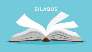 Silabus K13 Kelas 4 SD Revisi 2018 (Semua Tema)