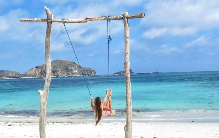 Tempat Tujuan Wisata di lombok