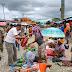 Lima Unit Bus Antar Jemput Mama-Mama ke Pasar Sentral Timika Mulai Beroperasi