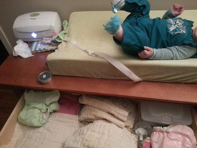 Disposable Baby Clothes