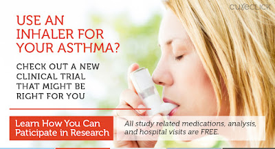 Mild to Moderate Asthma