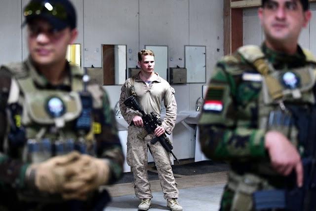 Τι επιπτώσεις θα έχει η πανδημία στις συγκρούσεις που μαίνονται στη Μέση Ανατολή;