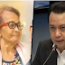 WATCH| Isang Lola naglabas ng galit kay Trillanes sa sobrang Paninira sa Gobyerno 'Si Trillanes, Mamamatay na iyan!'