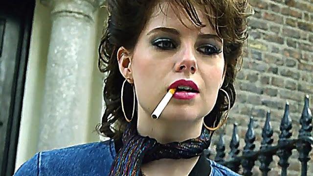 smoking fetish blogspot