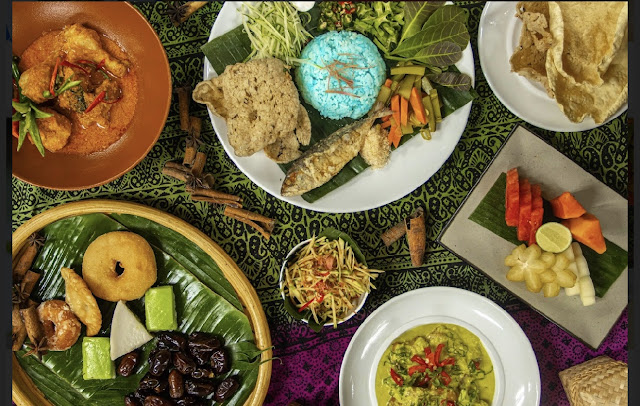 RAMADAN TAKEAWAY BY SHANGRI-LA'S RASA SAYANG RESORT & SPA