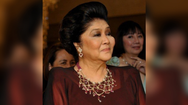 Imelda Marcos found guilty of graft, faces arrest and imprisonment