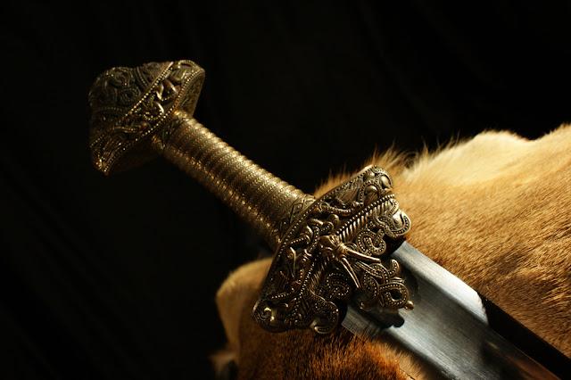 the last kingdom sword