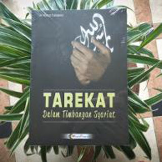 Buku TAREKAT DALAM TIMBANGAN SYARIAT Toko Buku Aswaja Surabaya